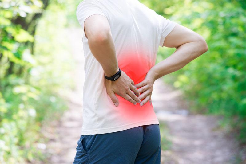 ¡Combate el dolor lumbar con estos consejos! Elimina el..