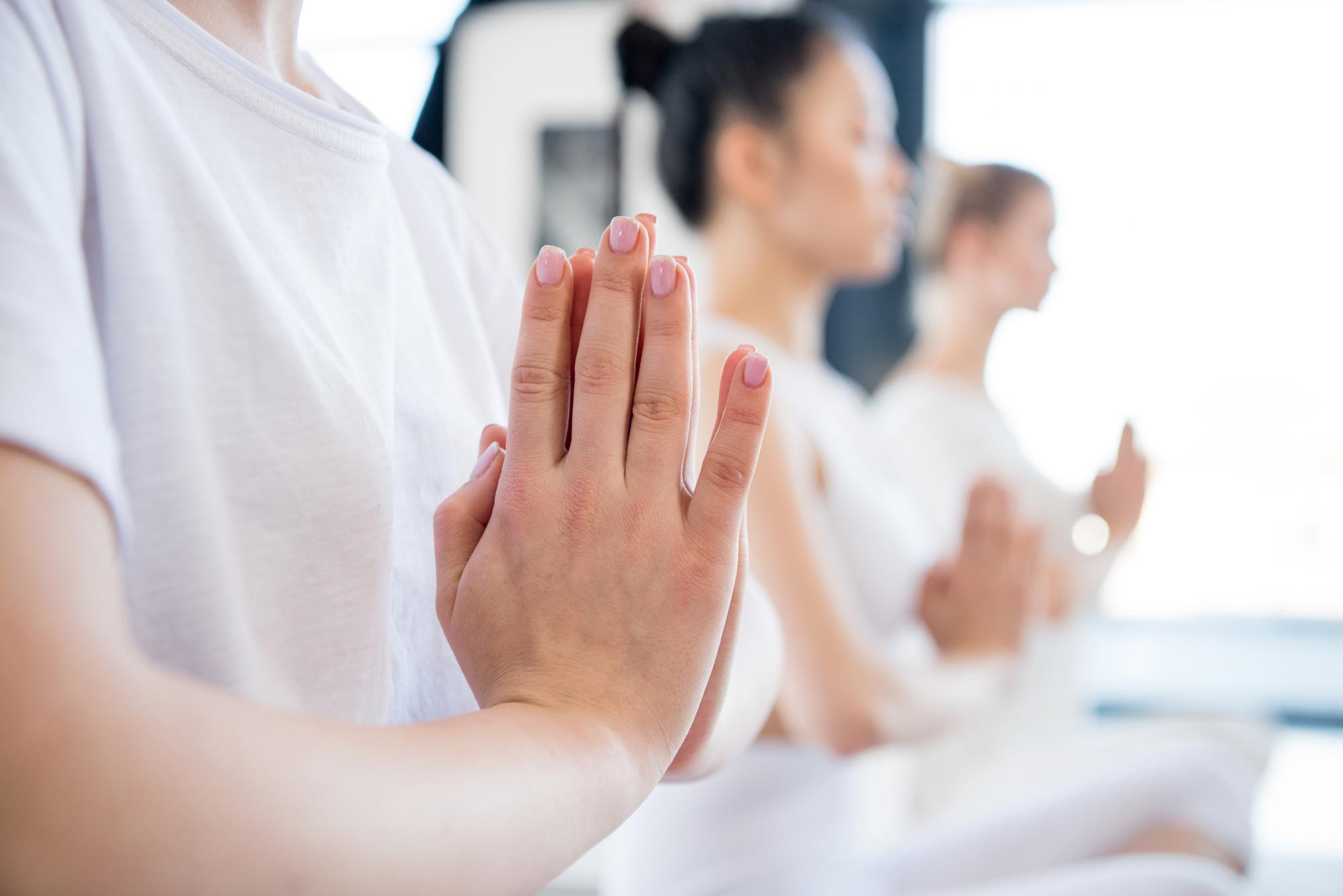 practica el hatha ioga