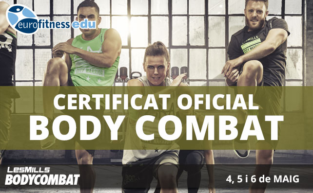 FB BodyCombat
