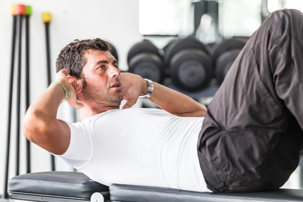 Tonificar el abdomen en 20 días es posible - Descubre cómo