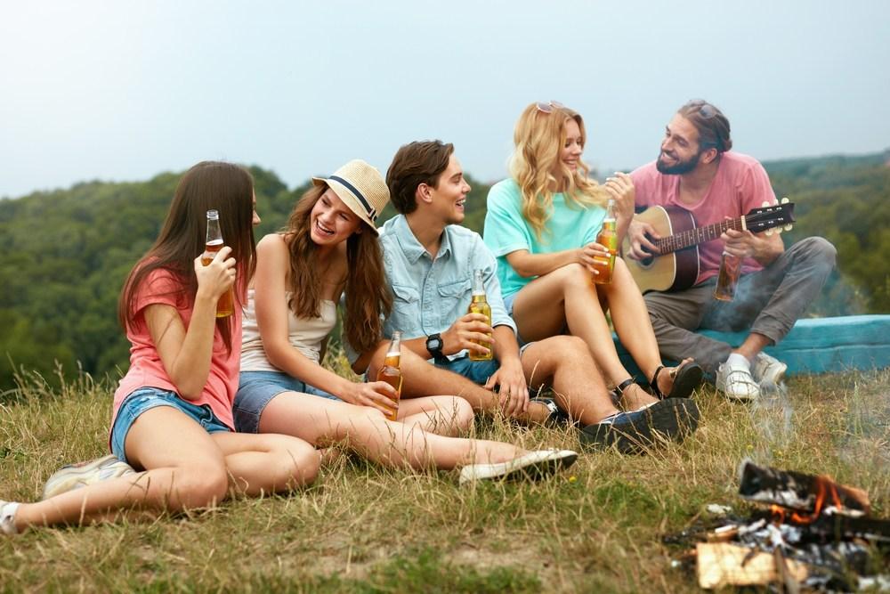 Top 10 actividades al aire libre que hacer en verano