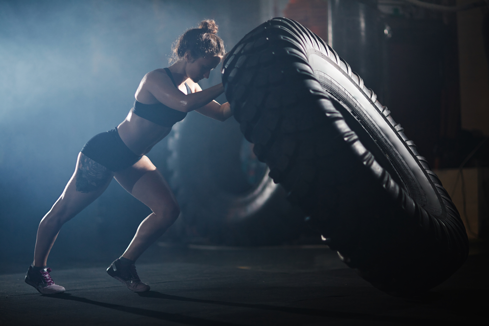Crossfit, HIIT o entrenamiento funcional - Descubre tu disciplina