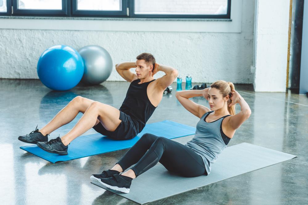 ¡Haz deporte en pareja! 10 Beneficios para tu relación