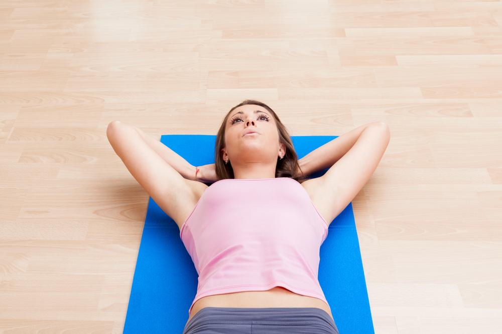 Abdominales hipopresivos - recupera tu vientre plano