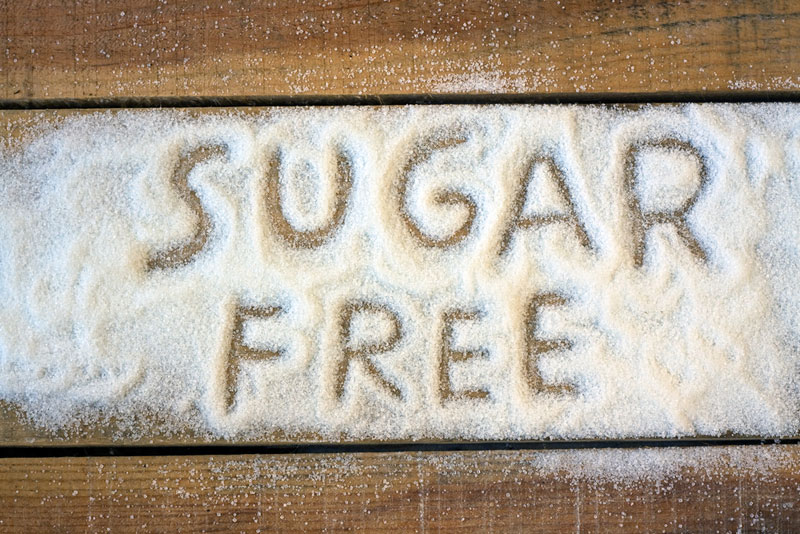 sustitutos del azúcar