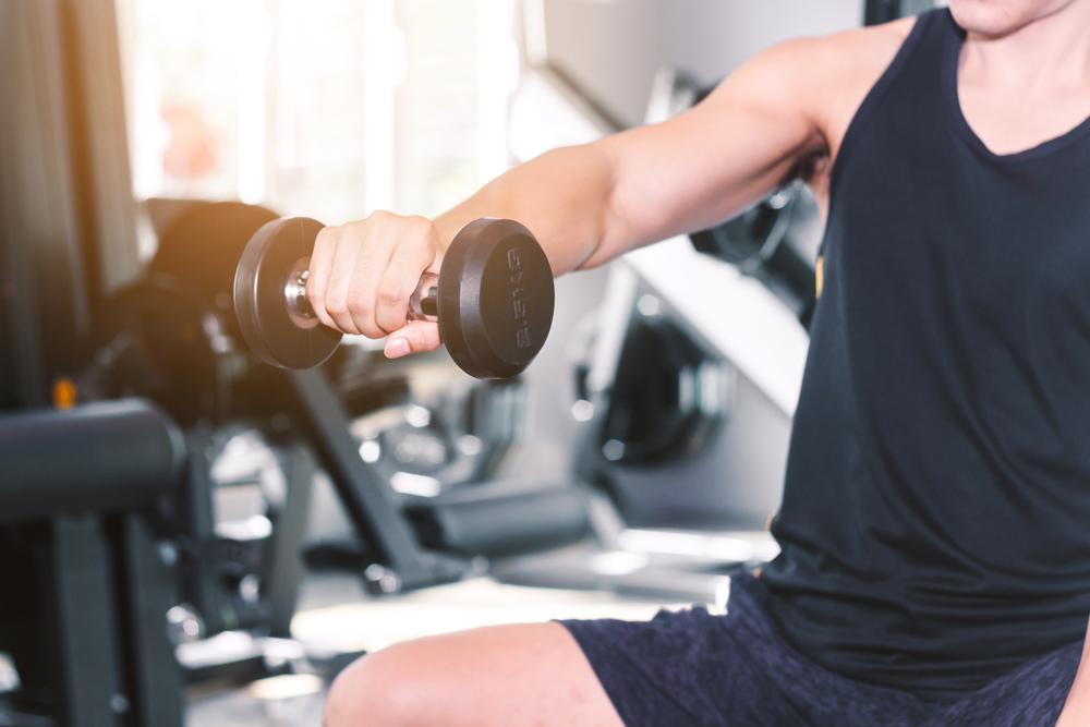 exercicis de bíceps per millorar el teu to muscular