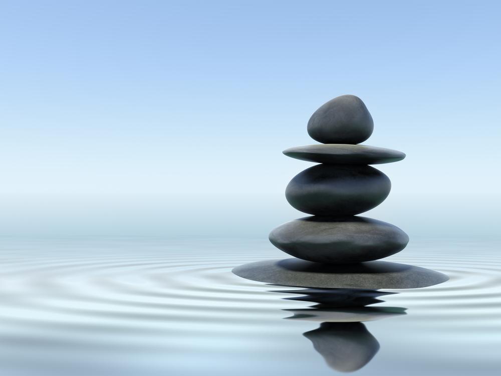 5 ejercicios mindfulness para encontrar tu serenidad