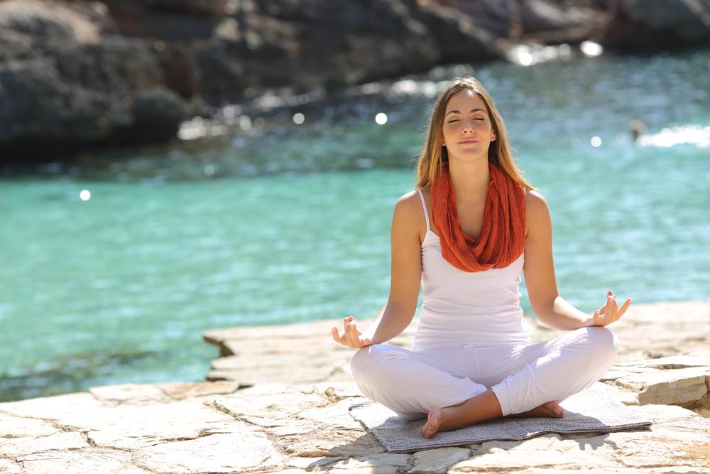 Ejercicios de respiración para mantener tu lado Zen
