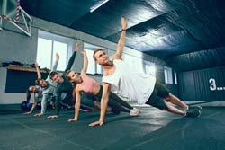 Readaptació i entrenament funcional