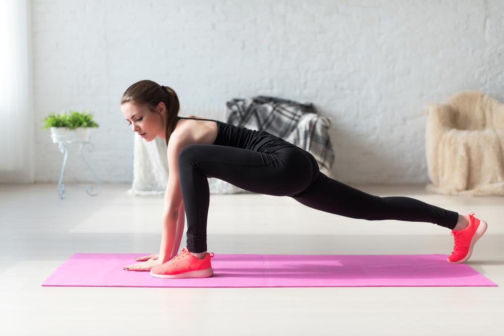 Estiramientos de piernas para aumentar tu flexibilidad