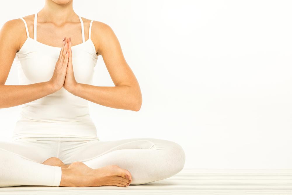 Practica Yoga en casa y descubre tu lado más Zen