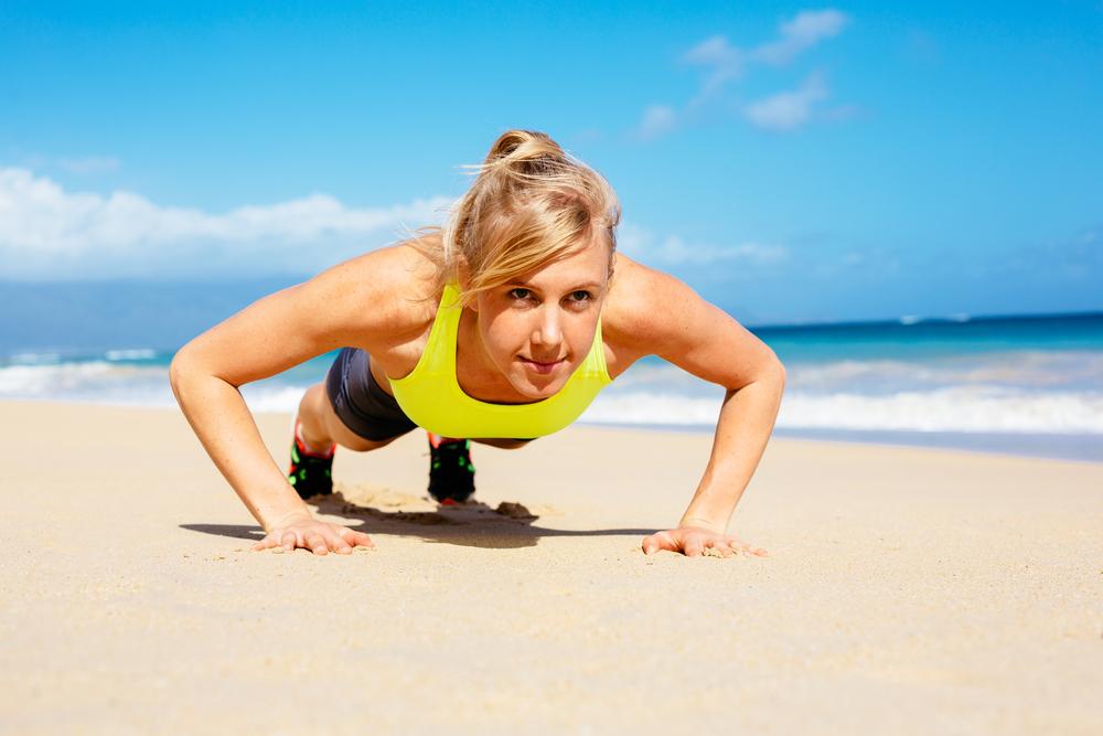 Cómo quemar grasa localizada - Los ejercicios más efectivos