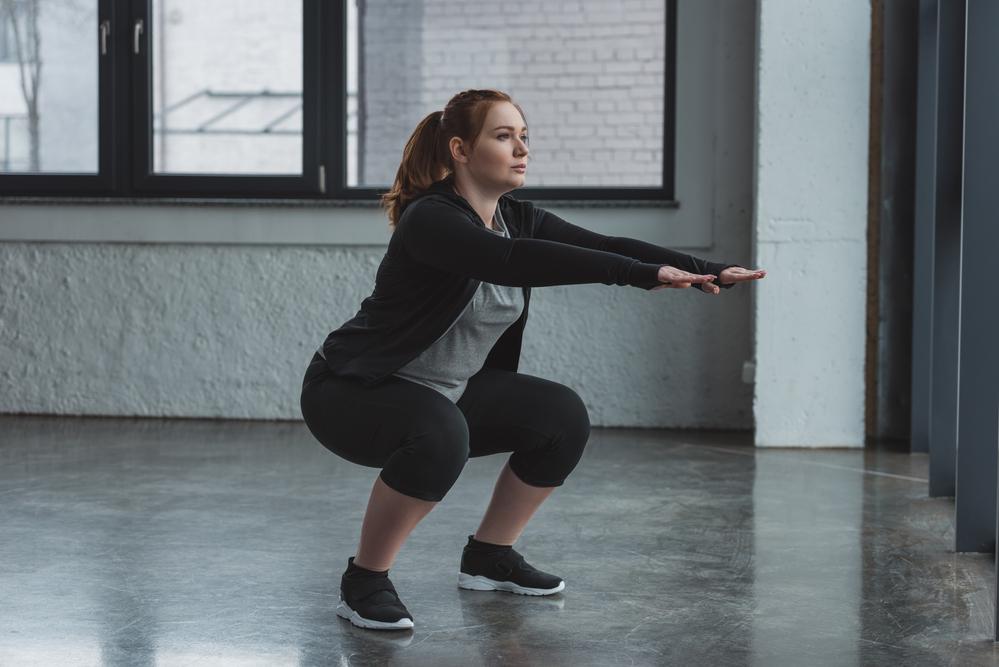 Ejercicios para endurecer glúteos, piernas y abdominales - Todo en uno