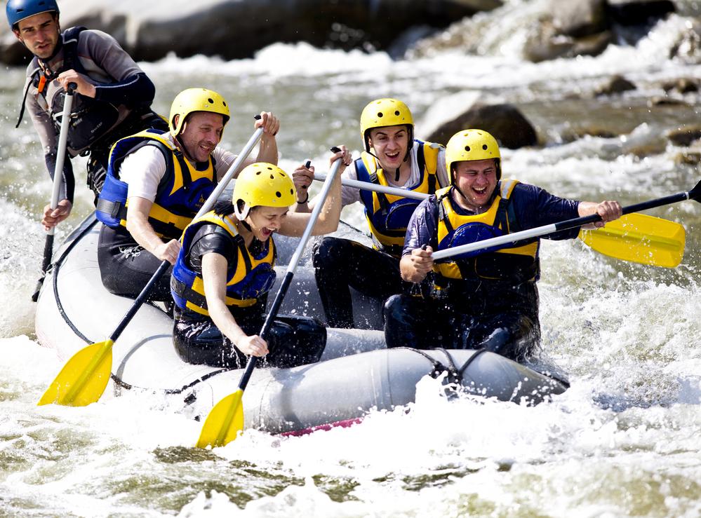 Hacer deporte en grupo: Precauciones que debes tomar