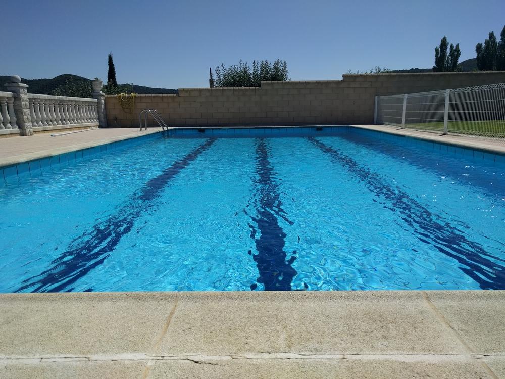 piscinas públicas en barcelona