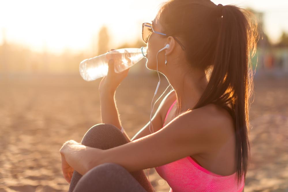 Sobrehidratación: Sintomas y consecuencias