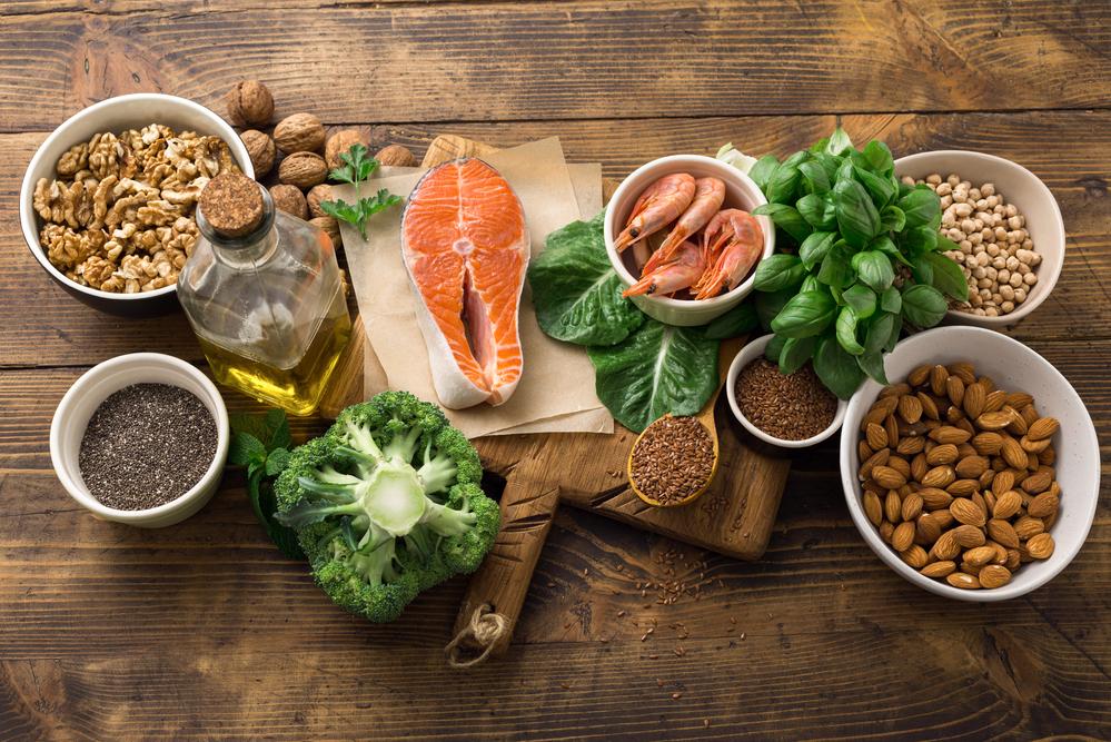 5 recetas saludables que puedes hacer en una comida familiar o con amigos