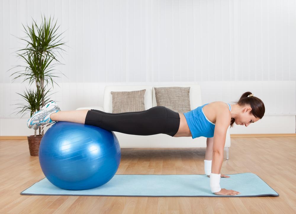 5 ejercicios para tonificar la espalda - Vida fitness