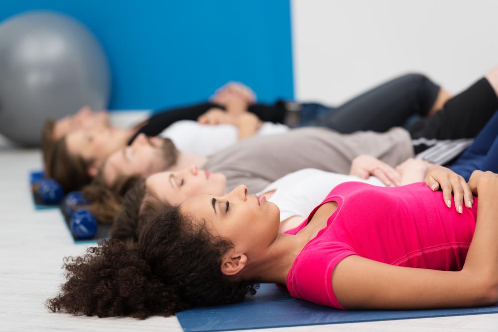 7 ejercicios de relajación que te encantarán