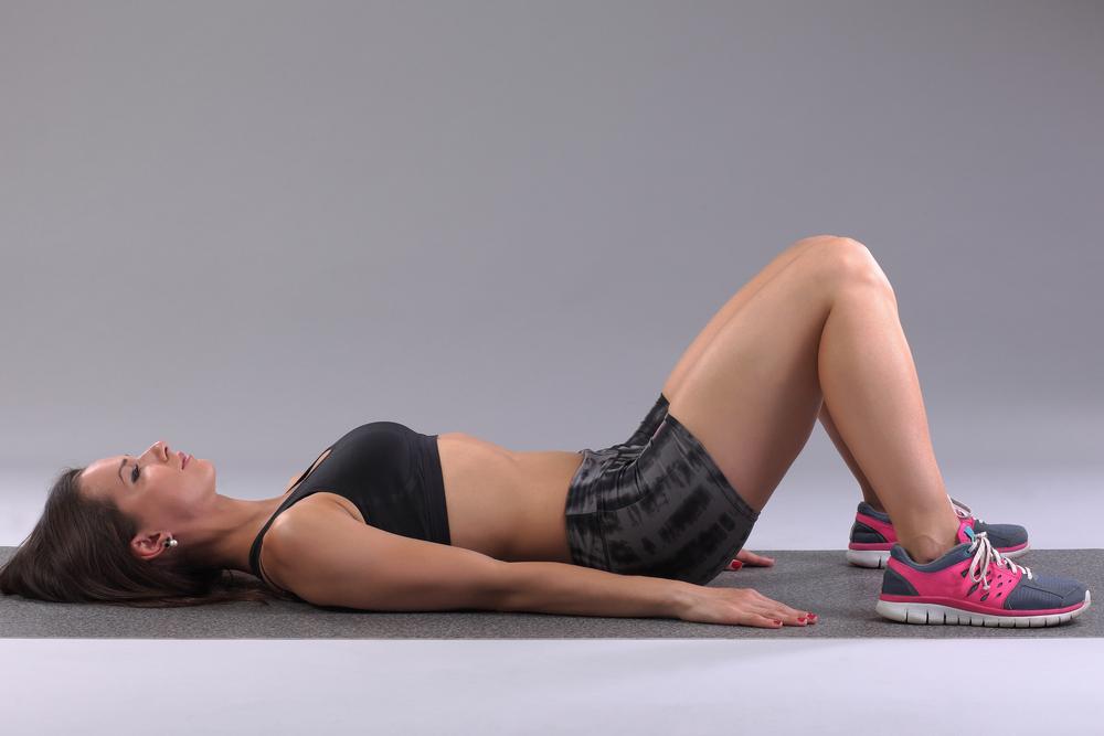 Cómo tener una cintura de avispa - Ejercicios de cintura