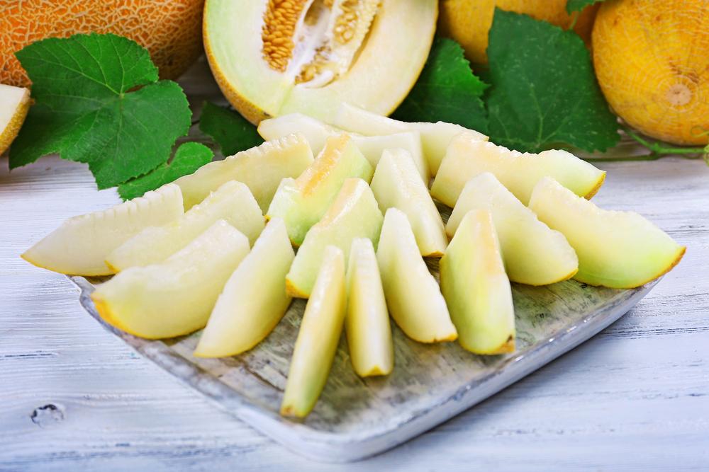 ¿Qué es la dieta del melón? Todo lo que debes saber