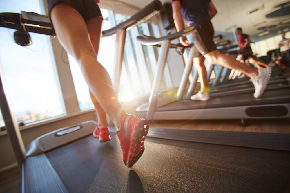 7 ejercicios de cardio ideales para adelgazar