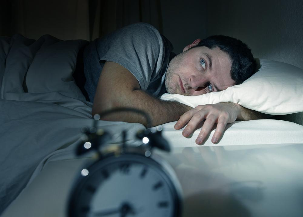 ¿Qué es la ansiedad nocturna? Causas y remedios