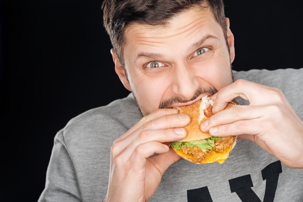 Qué pasa en el cuerpo si te saltas alguna comida - Datos curiosos