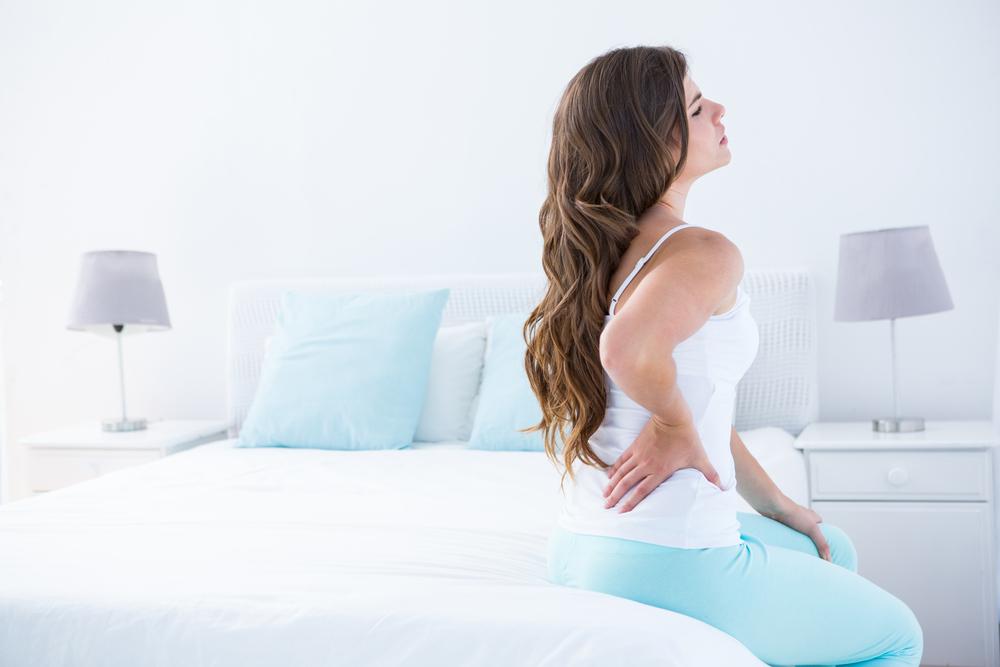 """""""X"""" ejercicios que te ayudarán a aliviar el dolor de espalda"""