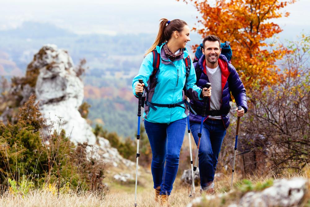 Las mejores rutas en España para practicar senderismo esta primavera