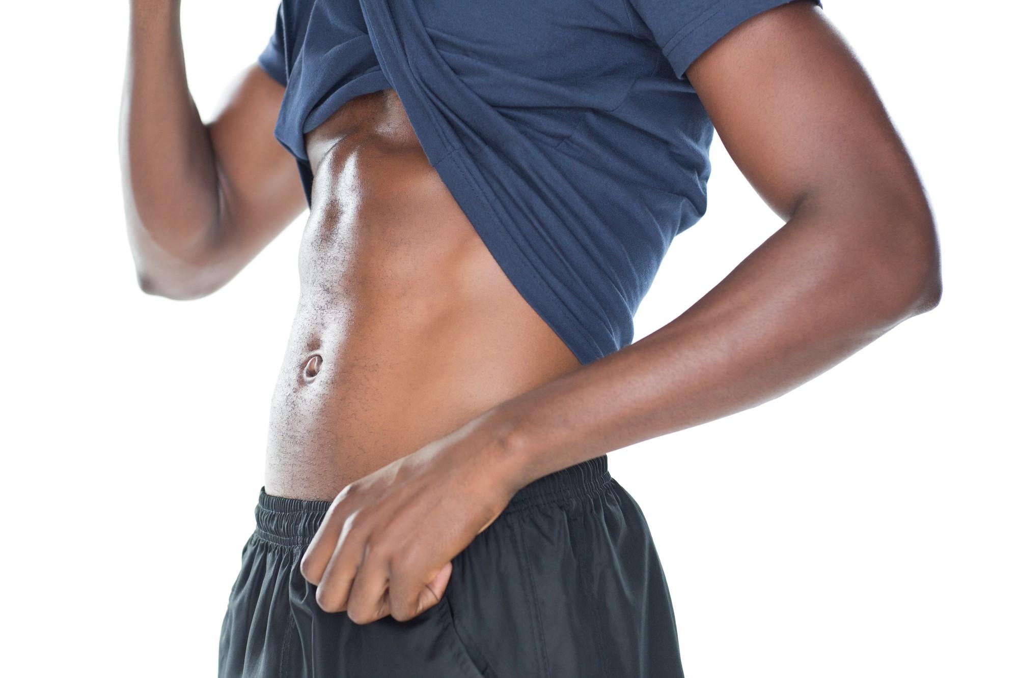 Tenir uns abdominals marcats en 20 dies