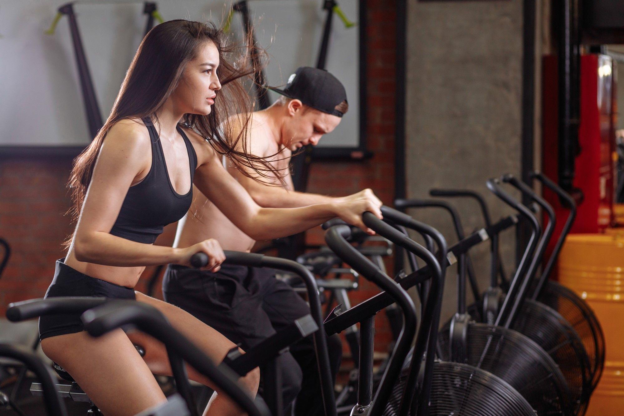 TOP 5 ejercicios de cardio que más calorías queman