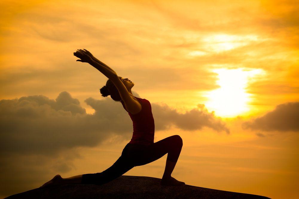 Los 5 mejores ejercicios de elasticidad